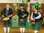 2009 - St. Patrick's Dinner