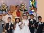 2010 - First Communion